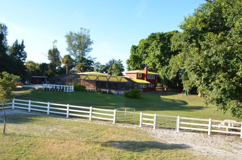 House - Hermosa Casa de Rancho |  Beautiful Ranch House - West Palm Beach - rentals