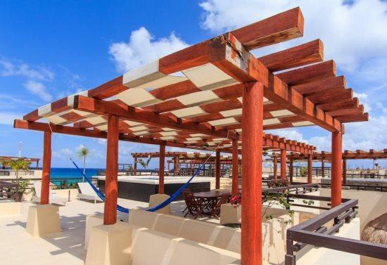 Aldea Thai ph Playa - Private Rooftop - Vacation rentals Playa del Carmen - Aldea Thai PH Playa - Playa del Carmen - rentals