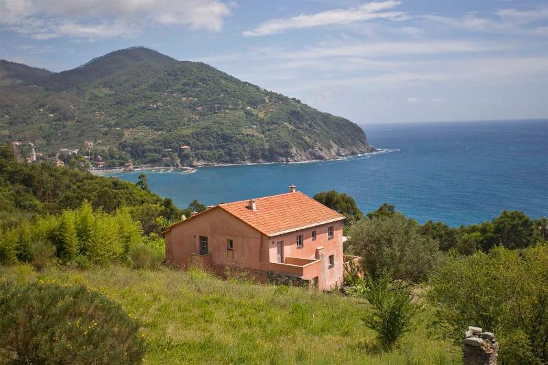 Lagore - Cinque Terre | Villas in Italy, Venice, Rome, Florence and Paris - Image 1 - Levanto - rentals