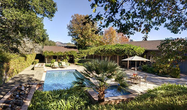 Kenwood Knoll - Sonoma County - Image 1 - Kenwood - rentals