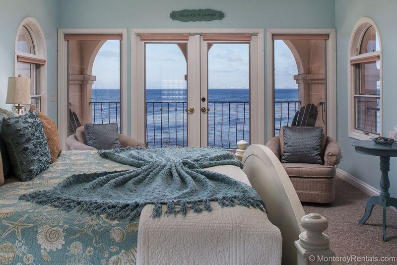 Zatara - Image 1 - Pacific Grove - rentals