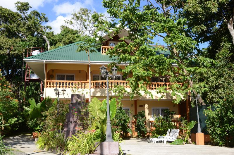 Beau Vallon Affordable Mansion - Image 1 - Beau Vallon - rentals