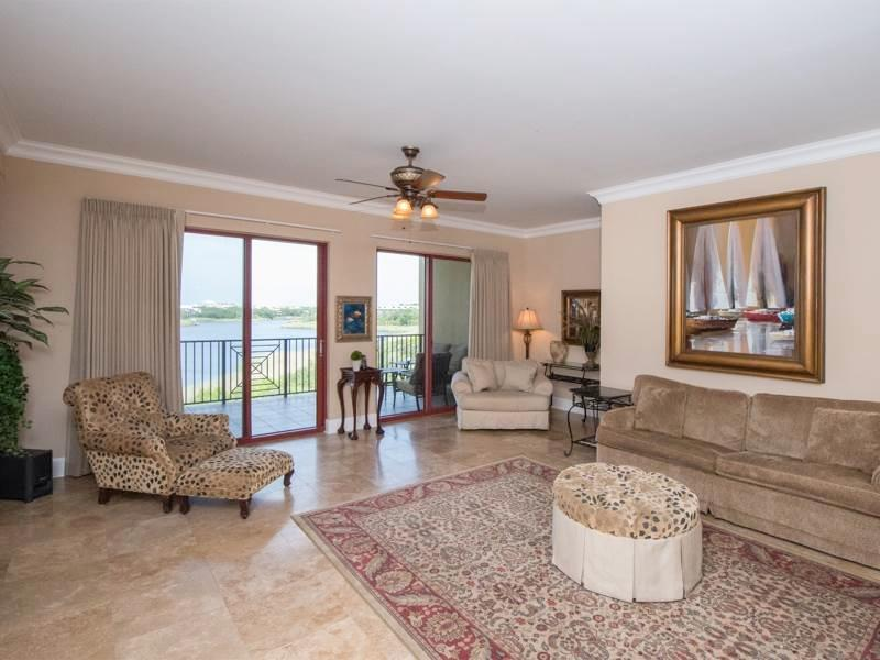 Sanctuary by the Sea 3119 - Image 1 - Santa Rosa Beach - rentals