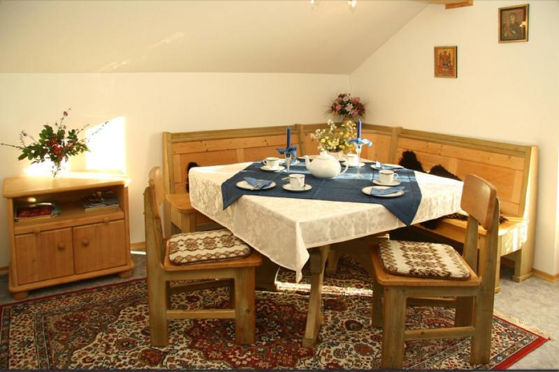 Vacation Apartment in Schwarzach - 969 sqft, natural, quiet, active (# 5388) #5388 - Vacation Apartment in Schwarzach - 969 sqft, natural, quiet, active (# 5388) - Bernried - rentals