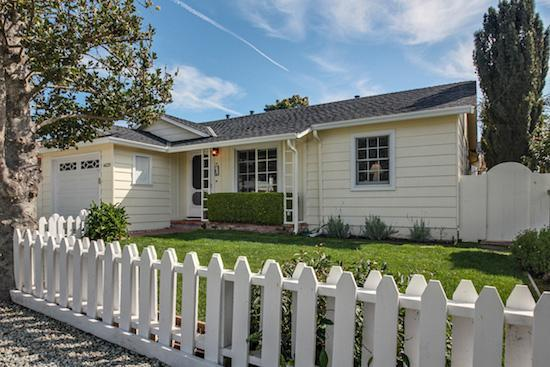 Charming Santa Cruz Beach House - Charming Santa Cruz Beach House - Santa Cruz - rentals