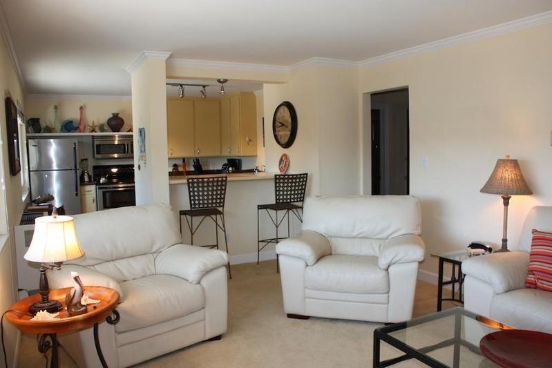 212 #2 Monterey Avenue - 212 #2 Monterey Avenue - Capitola - rentals