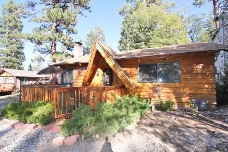 Cuddle Inn #1363 ~ RA46012 - Image 1 - Big Bear Lake - rentals