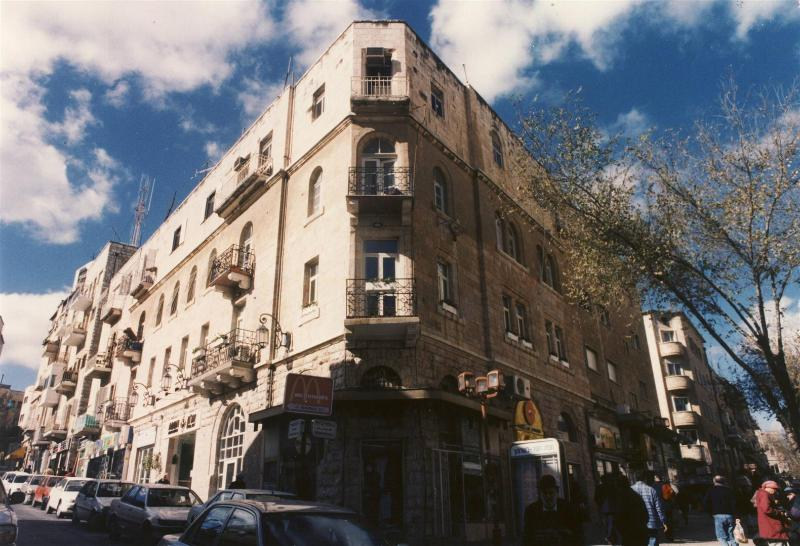 Shamai Street Boutique Hotel - Studio Apartments - Image 1 - Jerusalem - rentals