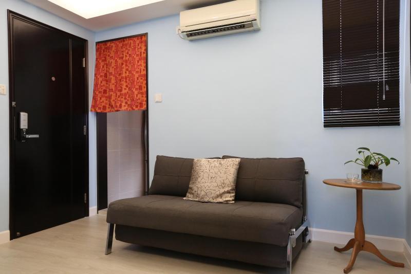 Splendid Location Wan Chai Apartment - Image 1 - Hong Kong - rentals