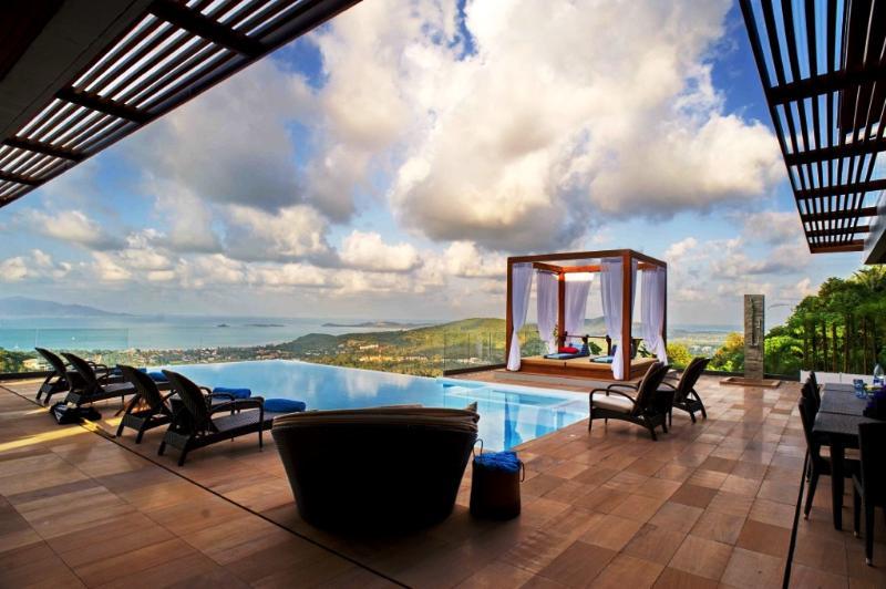 - Villa Crystal Blue - Koh Samui - rentals