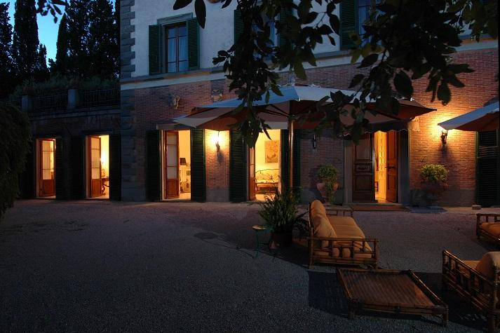 Fiorino - Image 1 - Cortona - rentals