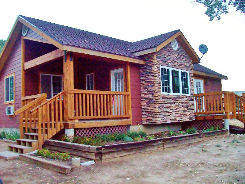 Cedar Creek Family Cabin - Cedar Creek Family Cabin in Southern Utah - Mount Carmel - rentals