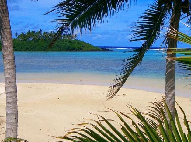 The Estate - Image 1 - Rarotonga - rentals