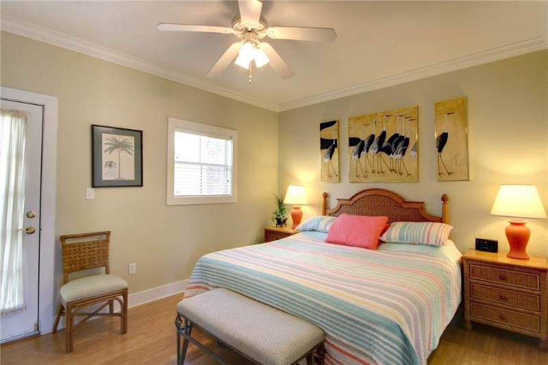 TROPICAL THERAPY 5CU - Image 1 - Pensacola - rentals