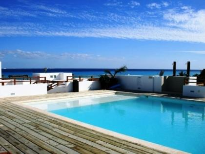 Amazing View, Ocean Front , Playa de Carmen, CM208 - Image 1 - Playa del Carmen - rentals