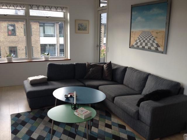 Aalholmvej Apartment - Nice Copenhagen apartment with nice balcony at Valby - Copenhagen - rentals