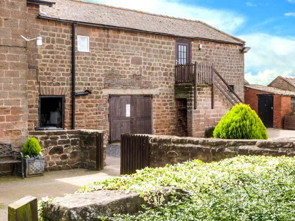 THE GRANARY, stone-built cottage annexe, on working farm, romantic retreat, near Harrogate, Ref 915427 - Image 1 - Harrogate - rentals