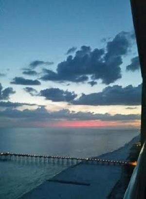 Create memories to last a lifetime! - Intimate 2 Bedroom Overlooking Ocean at Sterling Reef - Panama City Beach - rentals