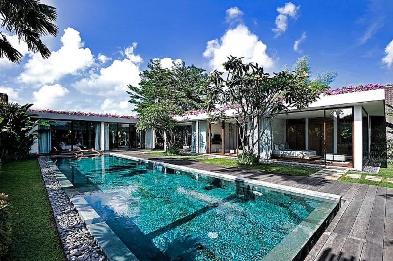 General View - Ziva Luxury 3BR Villa, Near Eat St - Seminyak - rentals