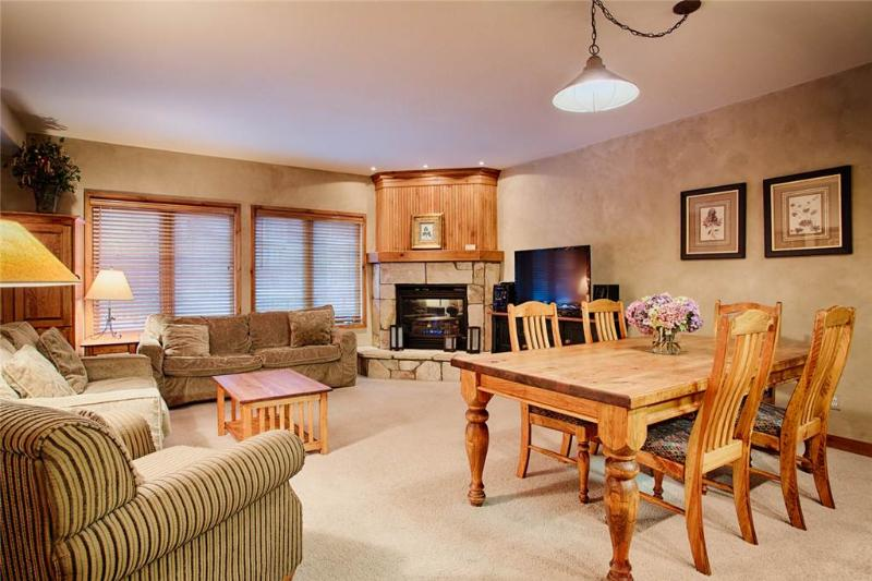 Riverbend Lodge 115 - Image 1 - Breckenridge - rentals