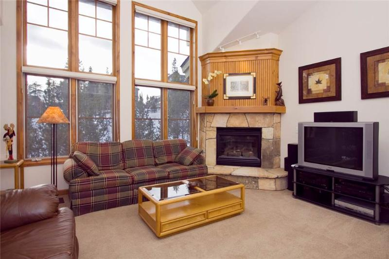 Riverbend Lodge 201 - Image 1 - Breckenridge - rentals