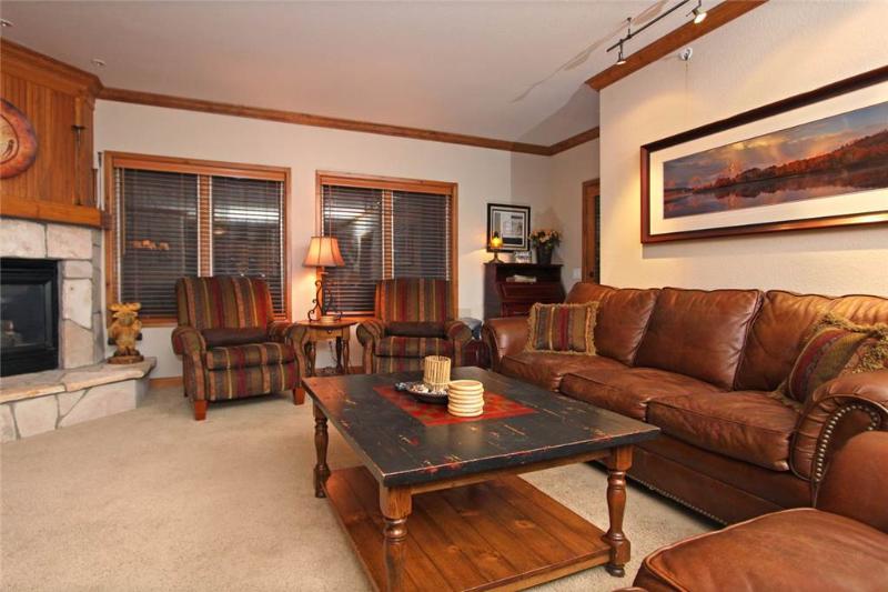 Riverbend Lodge 116 - Image 1 - Breckenridge - rentals