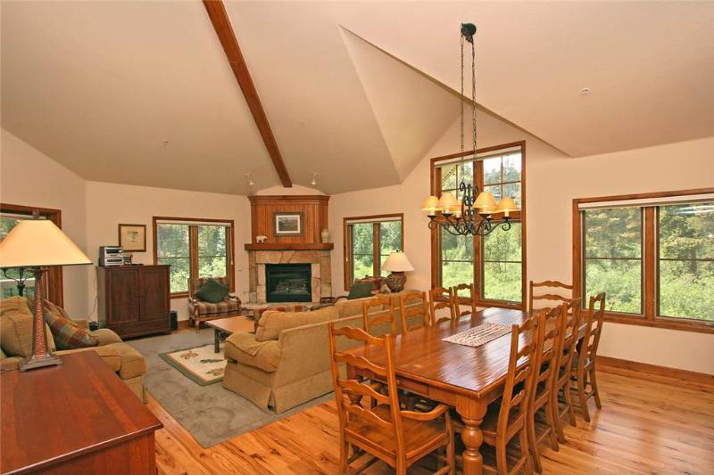 Riverbend Lodge 307 - Image 1 - Breckenridge - rentals