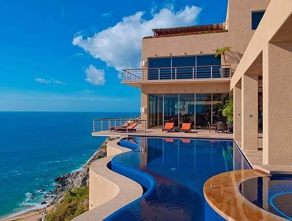 Villa Bellissima* - Image 1 - Cabo San Lucas - rentals