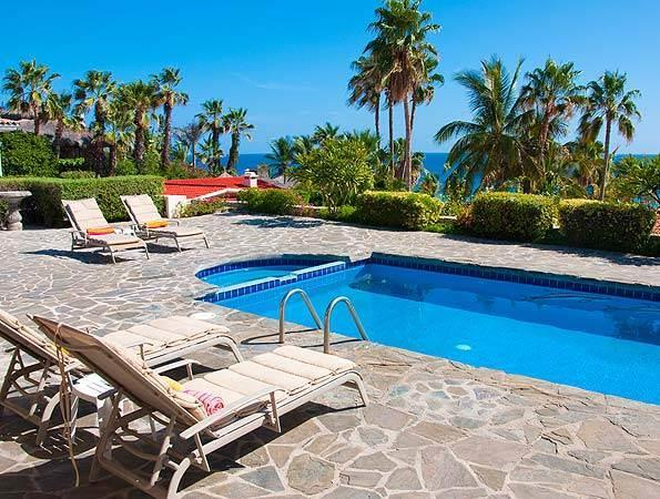Villa Costa Brava - Image 1 - Cabo San Lucas - rentals