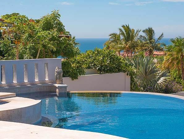 Villa Del Corazon - Image 1 - Cabo San Lucas - rentals