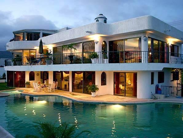 Villa Vista Panoramica - Image 1 - Cabo San Lucas - rentals