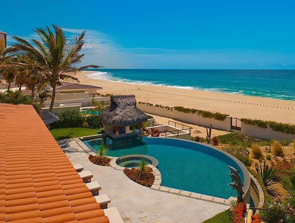 Villa Delfines - Image 1 - Cabo San Lucas - rentals