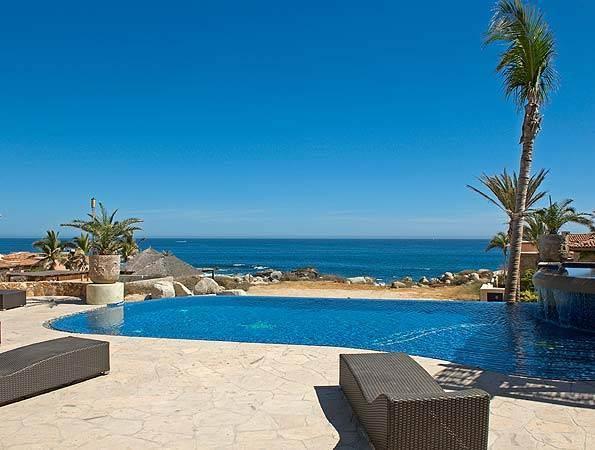 Villa Diamante! - Image 1 - Cabo San Lucas - rentals