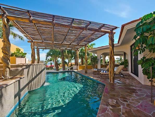 Villa Estrella Del Mar* - Image 1 - Cabo San Lucas - rentals