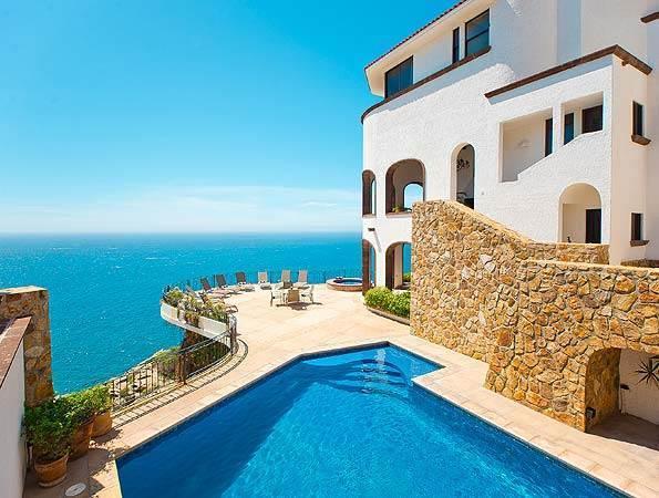 Villa Grande* - Image 1 - Cabo San Lucas - rentals