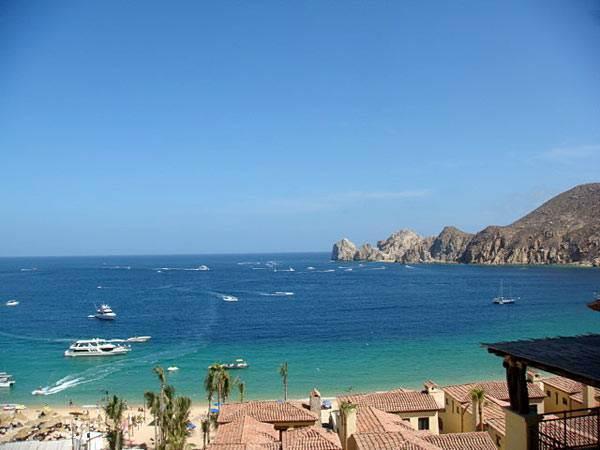 Hacienda 1-501 - Image 1 - Cabo San Lucas - rentals