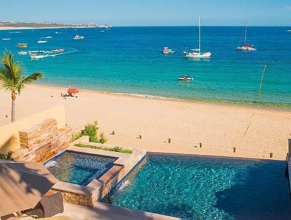 Hacienda Villa 11 - Image 1 - Cabo San Lucas - rentals