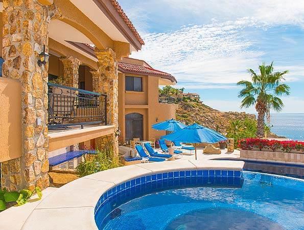 Villa Isla - Image 1 - Cabo San Lucas - rentals