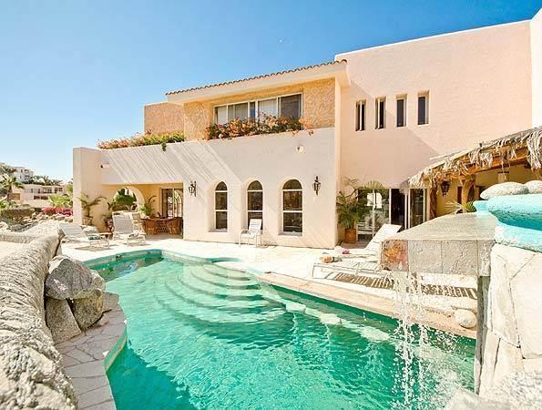 Villa De La Luz* - Image 1 - Cabo San Lucas - rentals