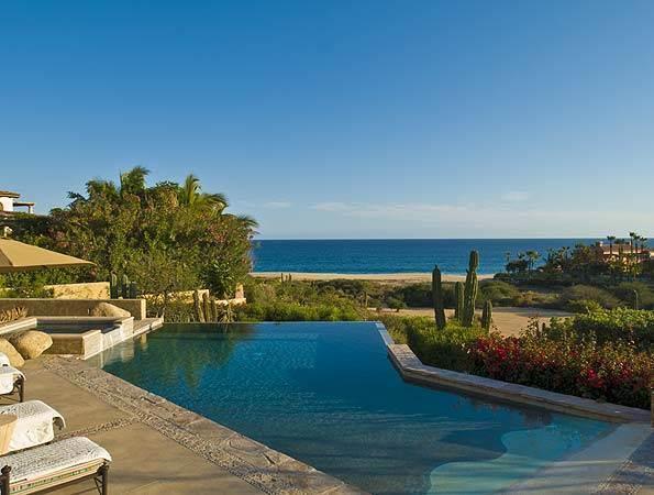 Villa Miguel - Image 1 - Cabo San Lucas - rentals