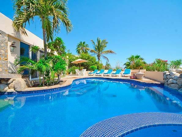 Villa Mira Mar* - Image 1 - Cabo San Lucas - rentals