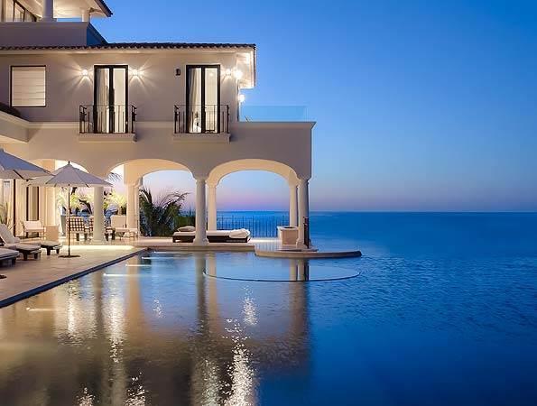 Villa Paradiso Perduto! - Image 1 - San Jose Del Cabo - rentals