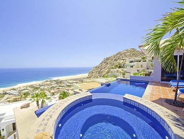 Villa La Perla - Image 1 - Cabo San Lucas - rentals