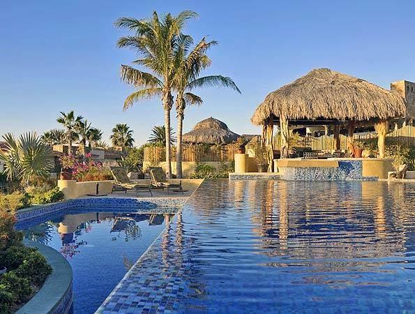 Villa Punta Ballena - Image 1 - Cabo San Lucas - rentals