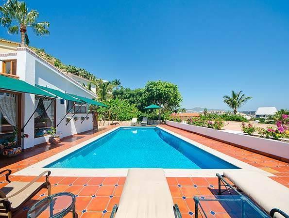 Villa Carolina* - Image 1 - Cabo San Lucas - rentals