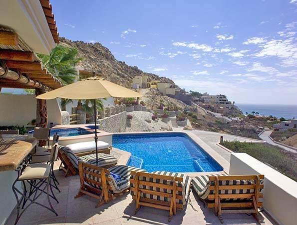 Villa Del Toro Rojo - Image 1 - Cabo San Lucas - rentals