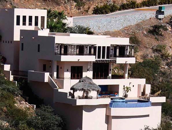 Villa Sebastian - Image 1 - Cabo San Lucas - rentals