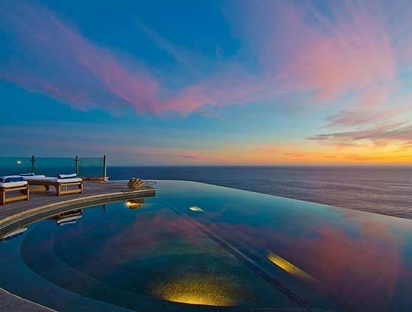 Villa Turquesa 9BR* - Image 1 - Cabo San Lucas - rentals