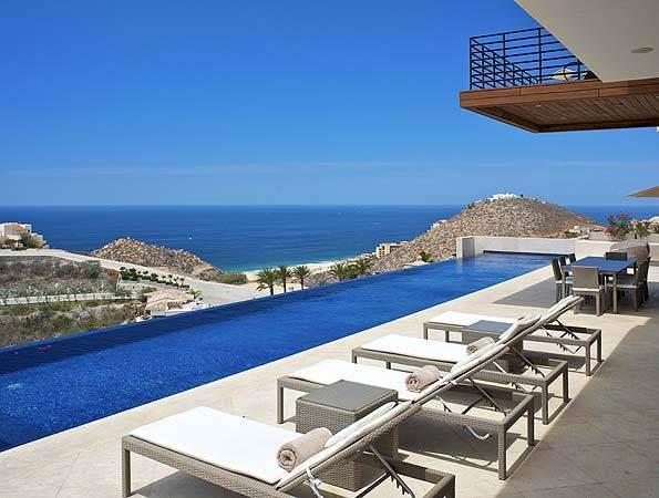 Villa Ventana Al Cielo - Image 1 - Cabo San Lucas - rentals