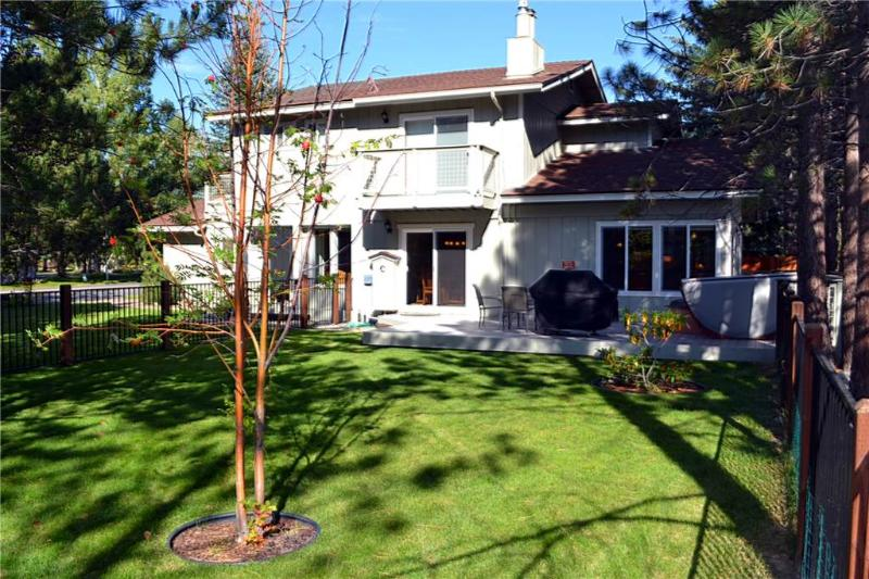 2040 Venice Drive - Image 1 - South Lake Tahoe - rentals